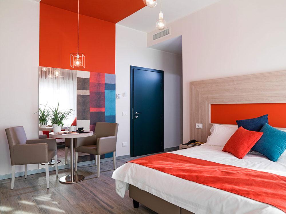arredamenti hotel camere hotel